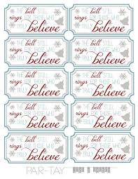 Polar Express Quotes 88 Inspiration 2424 Best Polar Express Printables Images By Crafty Annabelle On