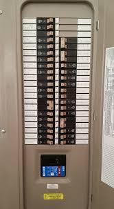 electrical panel (fuse box) upgrades & repair raleigh electrical box fuses new, modern & safe electrical panel breaker box fuse box