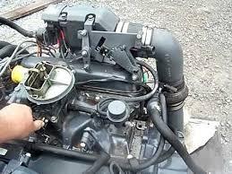 omc cobra ho marine engine for mov 1993 omc cobra 5 0 ho marine engine for mov