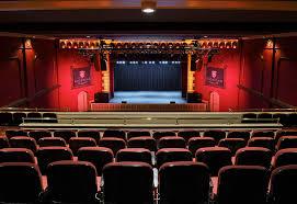 Tabernacle Atlanta Seating Chart Buckhead Theatre