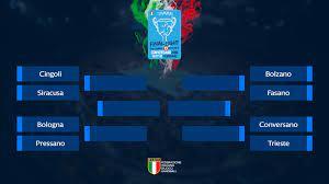 Coppa Italia M | Ecco il quadro dei quarti di finale sorteggiati