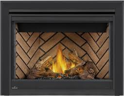 napoleon b42ntre ascent series direct vent natural gas fireplace