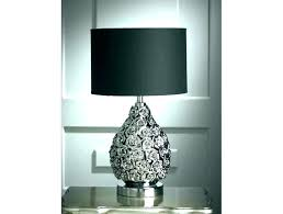 silver base lamp silver base lamp round table lamps thumbnail 1 pineapple silver base lamp round table lamps thumbnail 1 pineapple silver pineapple table