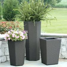Large plastic planters Rectangular Large Plastic Planters Planter Pots Black Bronze Plant Wavezclub Large Plastic Planters Square Uk Luxurytransportation