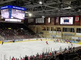 Erie Tullio Arena Seating Chart Erie Insurance Arena 2019 All You Need To Know Before You