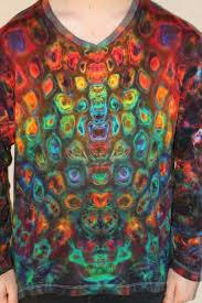 Ice Dyeing, Tie Dye Patterns, Tye Dye, Fabric Painting, Surface Design,  Shibori, Bleach, Screen Printing, Fiber Art