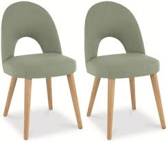 dining chairs uk. Interesting Dining Bentley Designs Oslo Oak Aqua Fabric Upholstered Dining Chair Pair Inside Chairs Uk R