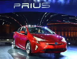 Toyota Prius | Inhabitat - Green Design, Innovation, Architecture ...