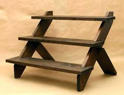 portable display shelves for craft shows folding shelves for craft shows portable display shelves s portable