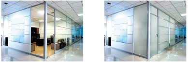 the of switchable smart glass