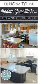 Diy Painting Kitchen Countertops Best 25 Contact Paper Countertop Ideas On Pinterest Stainless