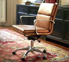 tufted leather executive office chair. Executive Brown Leather Desk Chair Full Image For Red Tufted Office O