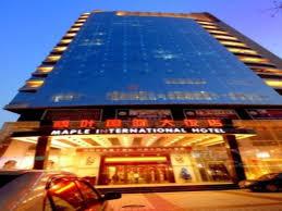 7 Days Inn Luoyang Zhongzhou Zhong Road Nine Dragon Ding
