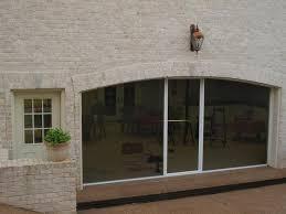 retractable garage door screens fwb destin freeport niceville