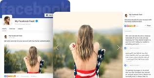 Facebook Widget - embed Facebook Feed on website (in 2 minutes)