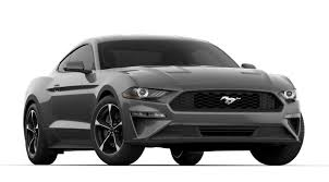 2019 ford mustang ecoboost fastback in north aurora il gerald ford