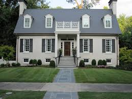 paint house exteriorBest 25 Painted brick houses ideas on Pinterest  Painted brick