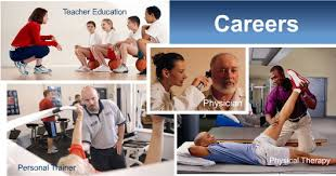 Careers With Exercise Science Degree Careers Uk College Of Education Department Of Kinesiology