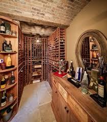 wine cellar houston.  Wine Houston Residence By Thompson Custom Homes  Great Wine Cellar Floor  Walls Dark To Wine Cellar A
