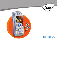 Manual Philips 530 (page 1 of 104 ...