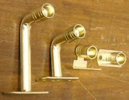 brass curtain rods. Brass Curtain Rods T