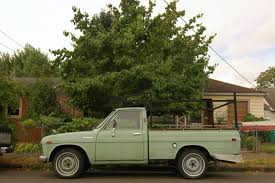 1970 Toyota Hilux OLD PARKED CARS. | Hilux | Pinterest | Toyota ...