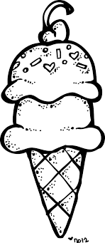 ice cream clipart black and white. Modren Clipart Ice Cream Clipart 116 Ice Cream Clipart For Black And White