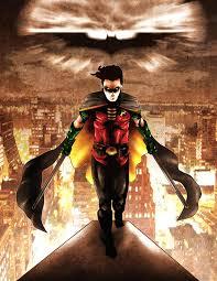 Gfest Will Tim Drake Eventually Become DC Comics Top Superhero