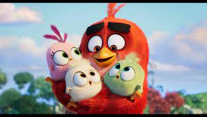 The Angry Birds Movie 2 is now available for digital download! - Rovio