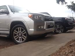 Review: 2013 Toyota 4Runner Limited - Boxy, but Goody - The Fast ...