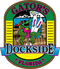 Gators Dockside – Wings, Ribs, Seafood, and Sports
