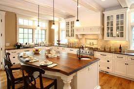 Kitchen Styles Country Counter Old Fashioned Country Kitchen