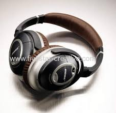 bose in ear noise cancelling headphones. bose quietcomfort 15 acoustic noise cancelling headphones limited edition slate brown in ear