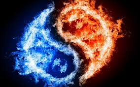 Fire And Ice Wallpapers Group with 51 items