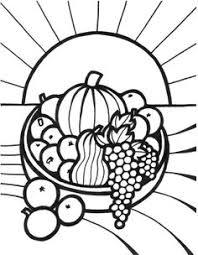 Small Picture Fruit basket Coloring page Denenecek Tarifler Pinterest Craft