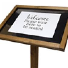 wooden poster stands floor standing sign holder a2 a3 a4 sign stand exhibition display graphics stands