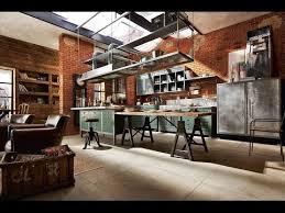 industrial kitchen design. world\u0027s most beautiful industrial kitchen designs design