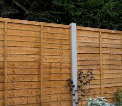 horizontal wood fence panel. Modren Wood Horizontal Wood Fence Panels Awesome Forest Trade Lap 6ft X Panel With
