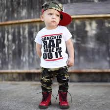 Puseky <b>2017 Baby</b> Boys Girls <b>T Shirt</b> Cotton Short Sleeve Summer ...