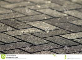 Texture Tile Paved Roadway Stock Photo Image Of Flooring 60205766