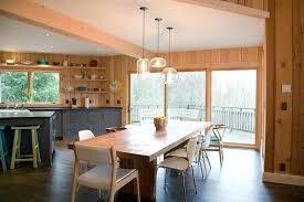 mid century modern pendant light extraordinary 3 kitchen table lighting installations embrace home interior drum