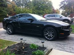 2012 Ford Mustang 5.0 Specs - Car Autos Gallery
