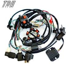 popular gy6 wiring harness buy cheap gy6 wiring harness lots from Where To Buy Wiring Harness gy6 wiring harness where to buy trailer wiring harness