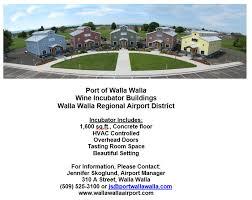 buildings for lease walla walla