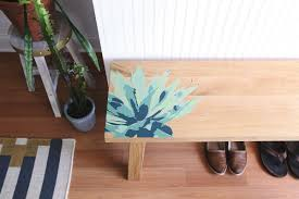 hack ikea furniture. Paint By Numbers Furniture MOCKELBY Bench IKEA Hacks Hack Ikea