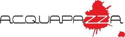 Risultati immagini per acquapazza santa tecla logo