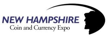 New Hampshire Coin and Currency Expo - Manchester, New Hampshire