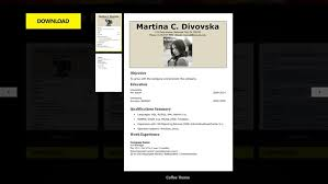dla resume status creative titles for great gatsby essays     Geckoandfly CV Maker for Windows