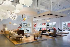 design within reach lighting. Design Within Reach Showroom Lighting I
