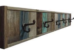 wood towel rack with hooks. Wood Towel Rack With Hooks